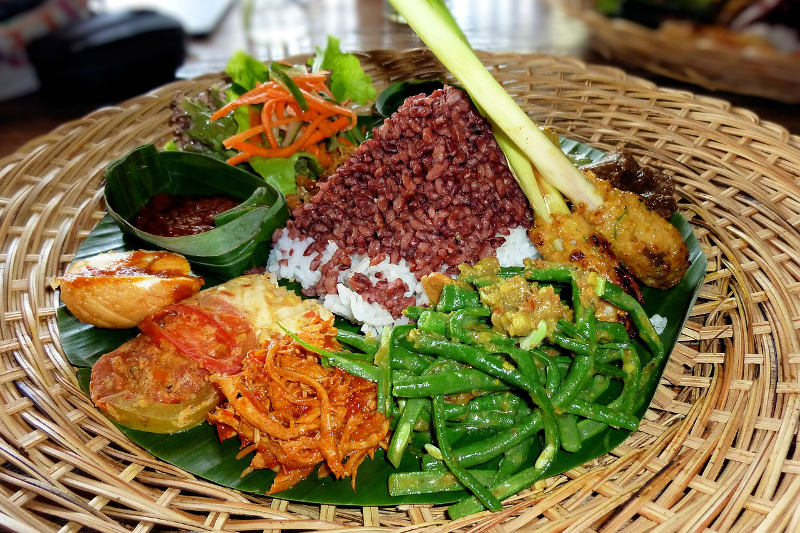 Lessentiel De La Nourriture Balinaise Lors De Votre Séjour à Bali - Cuisine balinaise