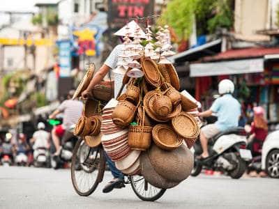 voyage rencontre population locale