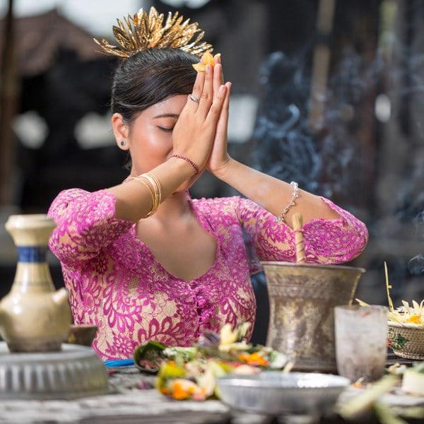 Bali au plus proche des habitants  1270€     14 jours