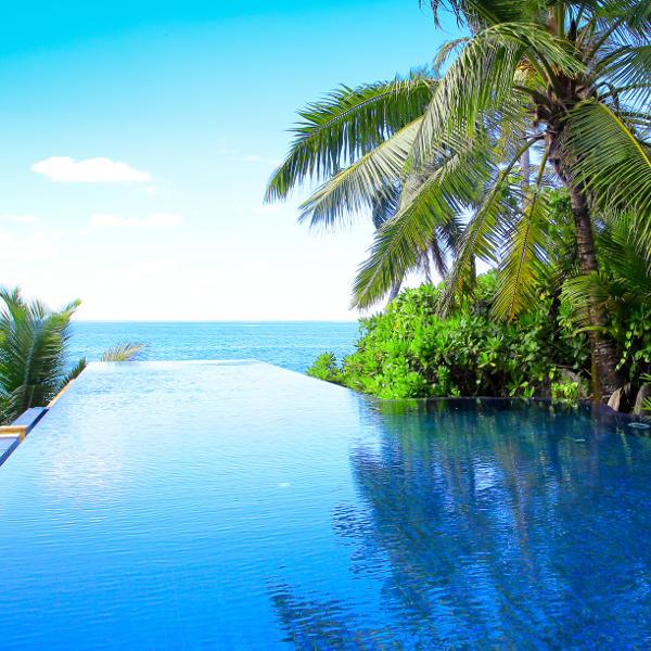 Voyage luxe à Bali et Lombok  2580€    10 jours