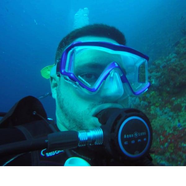Mes meilleurs spots de plongée en Indonésie