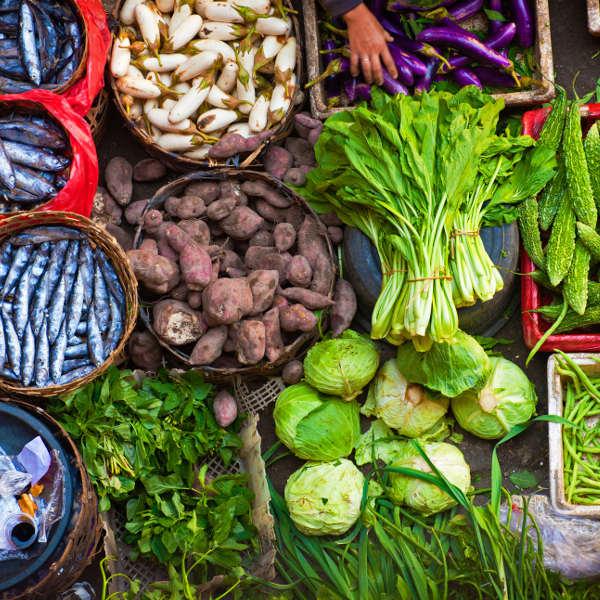 La cuisine et les restaurants de Bali