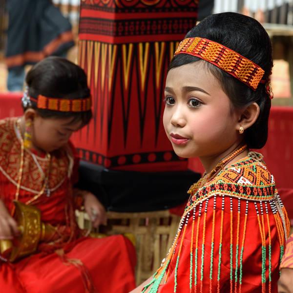 Voyage à Sulawesi, découverte du pays Toraja
