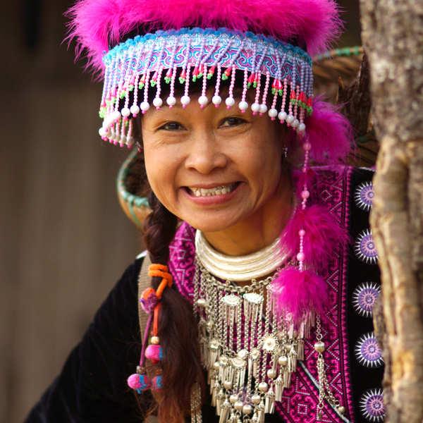 Les minorités ethniques du Vietnam  1280€    15 jours