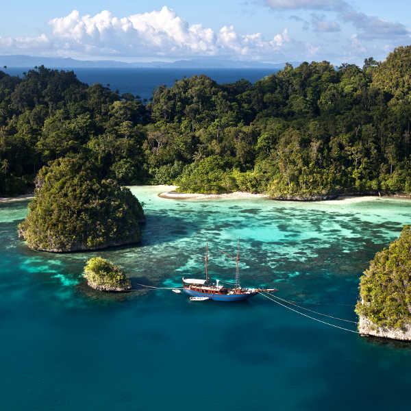 Les plus belles plages d'Indonésie
