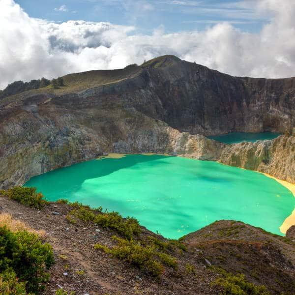 Les plus belles ascensions d'Indonésie