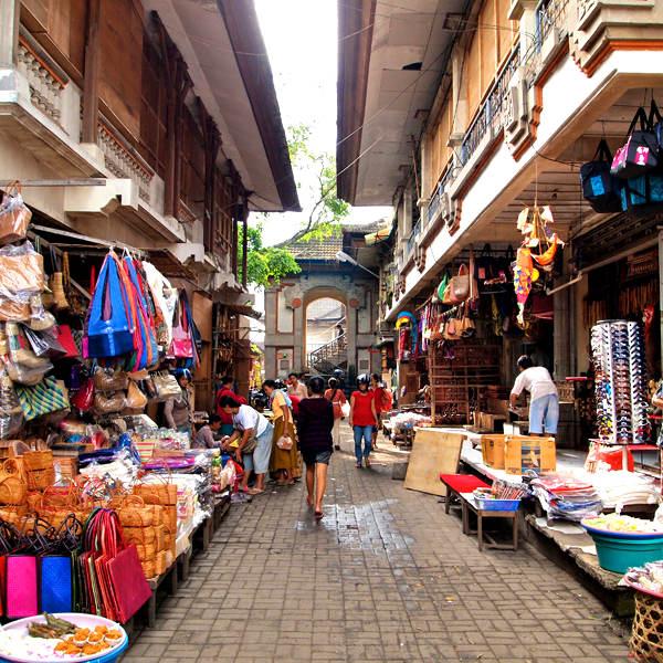 Quels sont  les souvenirs à ramener de Bali ?