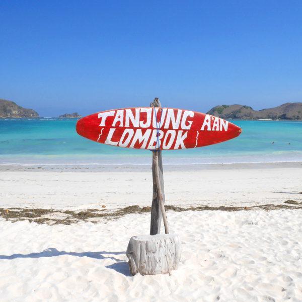 Les plus belles plages de Lombok