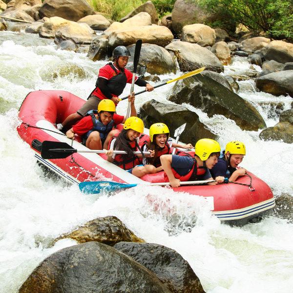 Activitiés aventures et découvertes à Bali